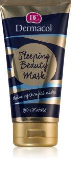 Dermacol Sleeping Beauty Mask masque nourrissant de nuit