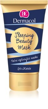 Dermacol Sleeping Beauty Mask Nährende Nachtmaske