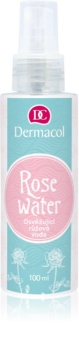 Dermacol Rose Water erfrischendes Rosenwasser