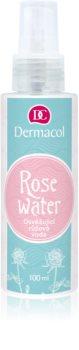 Dermacol Rose Water osvěžující růžová voda