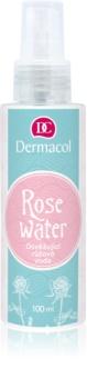 Dermacol Rose Water osvežujoča cvetna voda vrtnice