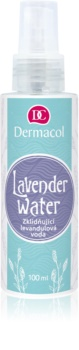 Dermacol Lavender Water beruhigendes Lavendelwasser
