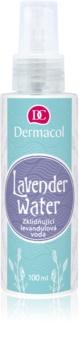 Dermacol Lavender Water pomirjevalna cvetna voda sivke