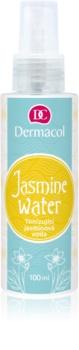 Dermacol Jasmine Water lotion tonifiante au jasmin
