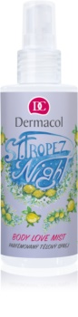 Dermacol Body Love Mist St. Tropez Night Scented Body Spray