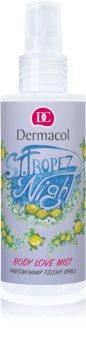 Dermacol Body Love Mist St. Tropez Night спрей для тіла