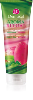 Dermacol Aroma Ritual gel de duș cu efecte benefice