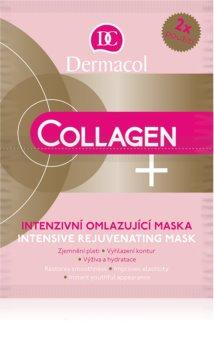Dermacol Collagen+ omlazující maska