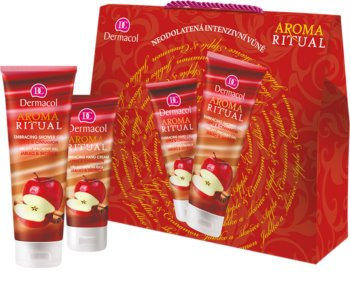 Dermacol Aroma Ritual косметичний набір V.