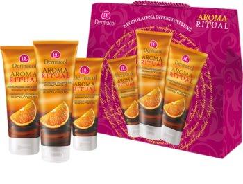 Dermacol Aroma Ritual Cosmetic Set I.