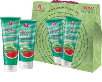Dermacol Aroma Ritual Cosmetic Set II.