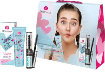 Dermacol Love My Face косметичний набір I.