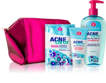 Dermacol Acneclear Cosmetic Set I.