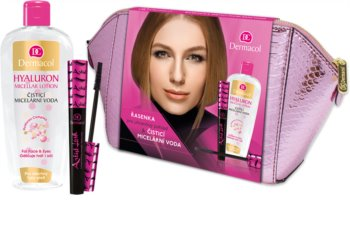 Dermacol Hyaluron Cosmetic Set I. for Women
