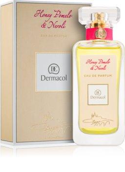 Dermacol Honey Pomelo & Neroli eau de parfum pour femme 50 ml