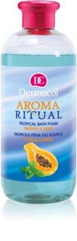 Dermacol Aroma Ritual pjena za kupanje