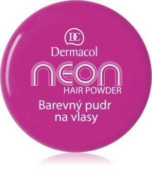 Dermacol Neon Hair Powder