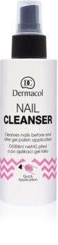 Dermacol Nail Clenser засіб для очищення нігтів у формі спрею