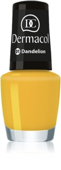 Dermacol Mini Summer Collection lakier do paznokci