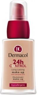 Dermacol 24h Control dlhotrvajúci make-up