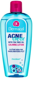 Dermacol Acneclear Face Lotion For Problematic Skin