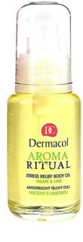 Dermacol Aroma Ritual Anti-Stress Body Olie