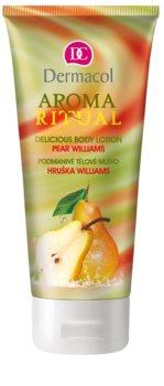 Dermacol Aroma Ritual podmanivé telové mlieko