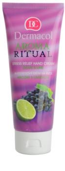 Dermacol Aroma Ritual антистресовий крем для рук