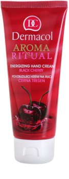 Dermacol Aroma Ritual povzbuzující krém na ruce