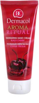 Dermacol Aroma Ritual spodbujajoča krema za roke