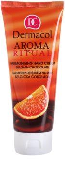 Dermacol Aroma Ritual krem regenerujący do rąk