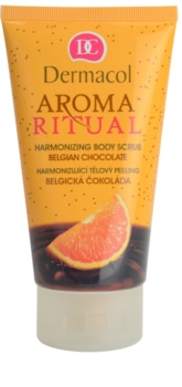 Dermacol Aroma Ritual Harmonizing Body Scrub
