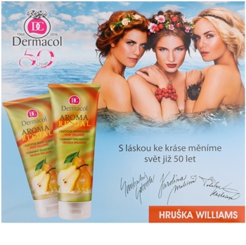 Dermacol Aroma Ritual zestaw kosmetyków XIV.