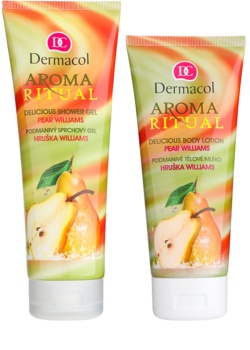 Dermacol Aroma Ritual lote cosmético XIV.