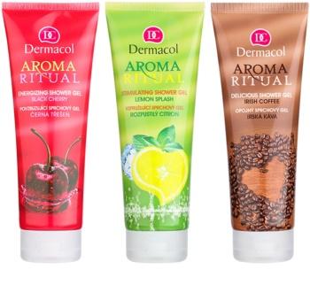 Dermacol Aroma Ritual zestaw kosmetyków V. 1