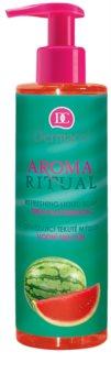 Dermacol Aroma Ritual sabonete líquido refrescante  com doseador