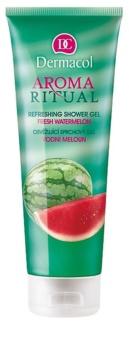 Dermacol Aroma Ritual osvežujoč gel za prhanje