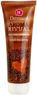 Dermacol Aroma Ritual gel de ducha con aroma embriagador