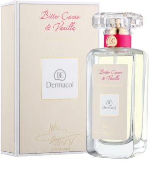 Dermacol Bitter Cacao & Vanilla Eau de Parfum für Damen 50 ml