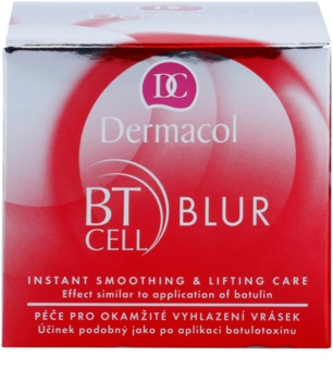 Dermacol Bt Cell Blur Cr 232 Me Lissante Anti Rides Notino Fr