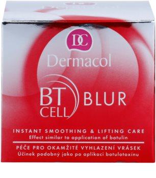 Dermacol BT Cell Blur crème lissante anti-rides
