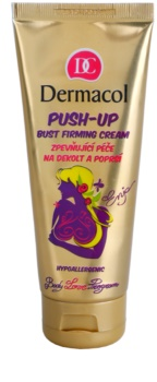 Dermacol Enja Body Love Program Firming Care for Décolleté and Bust