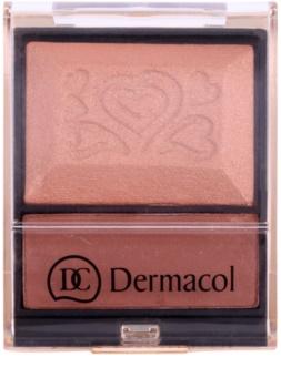 Dermacol Bronzing Palette bronzujúca paletka