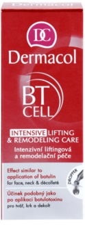 Dermacol BT Cell cuidado intensivo lifting e remodelador