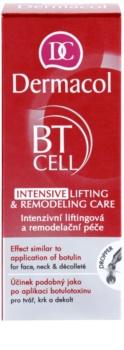 Dermacol BT Cell soin lifting et remodelant intense