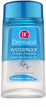 Dermacol Cleansing odstranjevalec vodoodpornih ličil