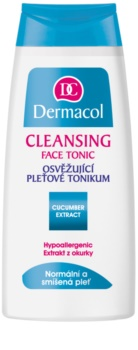 Dermacol Cleansing tonic facial revigorant