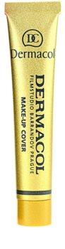 Dermacol Cover base de alta cobertura SPF 30