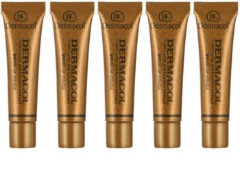 Dermacol Cover coffret cosmétique I.