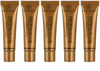 Dermacol Cover Kosmetik-Set  I.